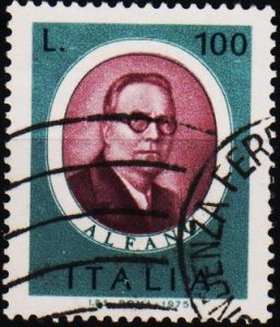 Italy. 1975 100L S.G.1460 Fine Used