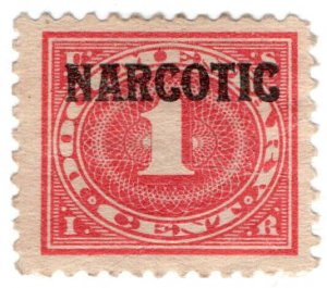 (I.B) US Revenue : Narcotic 1c