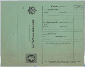 AUSTRIA Österreich -  POSTAL STATIONERY CARD Ganzsachen CORRESPONDENZ-KARTE