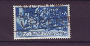 J4871 JLstamps 1930 italy used #245 ferrucci