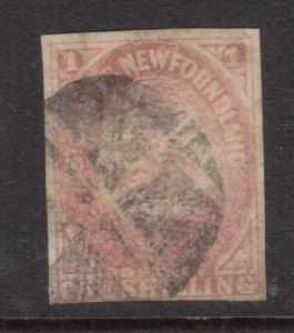 Newfoundland #23 Used
