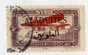 ALAOUITES C11 USED SCV $7.50 BIN $3.00 PLACE