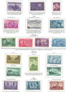 U.S. #USED MIXED CONDITION