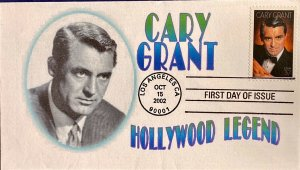 Sand Key Cachet 3692 Cary Grant Hollywood Legend Los Angeles, CA