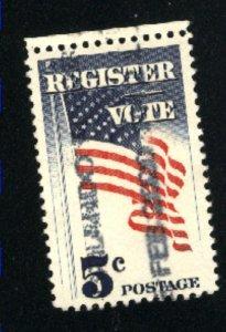 USA 1249  used 1964 PD