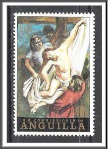 Anguilla #172 Easter Issue MNH
