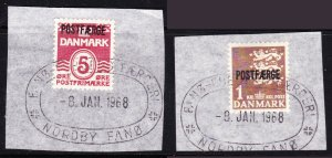 Denmark #Q43,46 with big Nordby Fano cancels