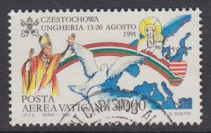 Vatican City C94 Used VF