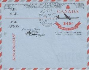 Canada Webb A25 Used.