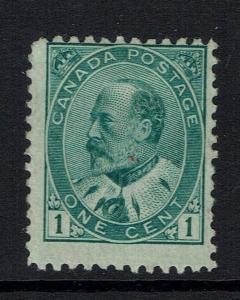 Canada SG# 174, Mint No Gum, Hinge Remnant -  Lot 120516