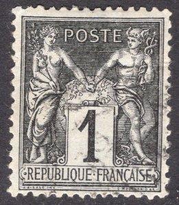 FRANCE SCOTT 86