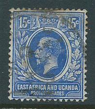 East Africa & Uganda SG 49  Used