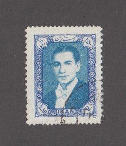 Iran Scott #1063 Used