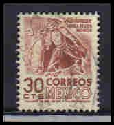 Mexico Used Fine ZA5606