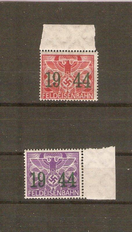 Poland German Occupation (Generalgouvernement)
