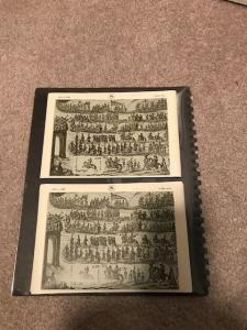 Israel Scott #187a Taviv S/S Lot of 50 Sheetlets MNH!!