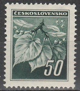 Czechoslovakia #258 MNH F-VF (V1757)