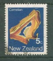 New Zealand  SG 1281 VFU