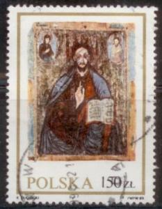 Poland 1989 SC# 2951 Postally Used L234