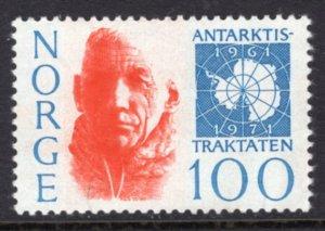 Norway 578 MNH VF