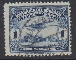 ECUADOR, Scott C13, used