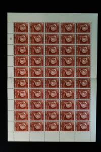 Vietnam Stamps # 96-9 Mint NH 250 Sets in Sheets Catalog Value $750.00
