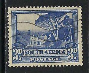 SOUTH AFRICA 51a VFU E139-5