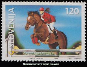 Slovenia Scott 355 Mint never hinged.