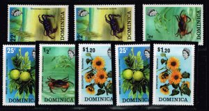 Dominica STAMP MNH STAMPS COLLECTION LOT