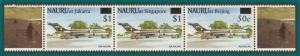 Nauru 1995 Stamp Exhibitions, Aircraft, MNH #427a,SG438a