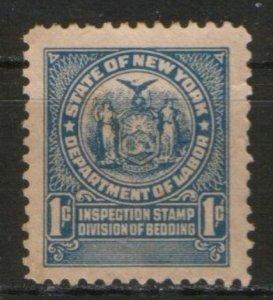 USA, 1 cent