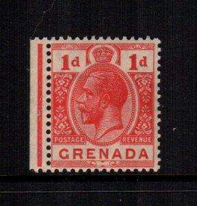 Grenada 92  MNH   cat  $ 1.90 3488