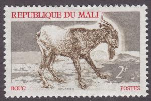 Mali 123 Goat 1969