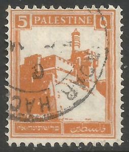 PALESTINE 67 VFU Z5917-7