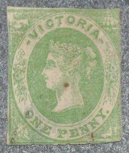 DYNAMITE Stamps: Victoria Scott #31 – USED