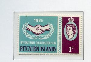 Pitcairn Islands MNH Scott Cat. # 54