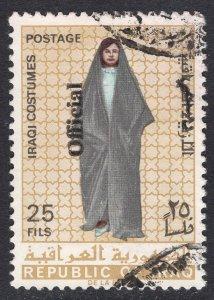 IRAQ SCOTT O230