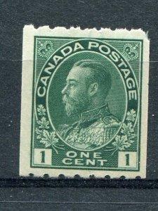 Canada #123      Mint VF NH   - Lakeshore P...