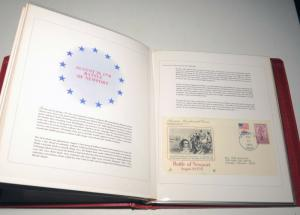 18 AMERICA'S BICENTENNIAL Covers  Collection 1979 in album