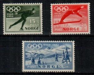 Norway Scott B50-2 Mint NH (Catalog Value $21.25)