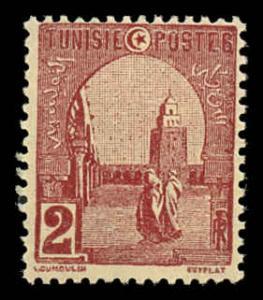 Tunisia 30 Unused (MH)