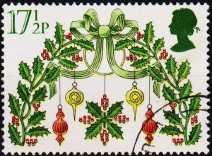 Great Britai. 1980 17 1/2p S.G.1142 Fine Used