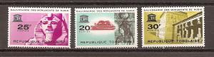 Togo 476-478 MLH