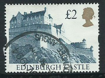 Great Britain SG 1613