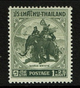 Thailand SC# 306, Mint Never Hinged - S13265