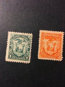 Ecuador sc 55,59 MH