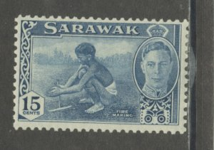 Sarawak 188  MHR cgs