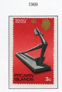 Pitcairn Islands MNH Scott Cat. # 99