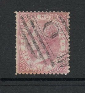 British Honduras, Sc 11 (SG 15), used