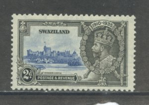 Swaziland 21  MNH cgs